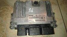 Peugeot 207 ECU Control Module Unit 0261S04008 9663193580