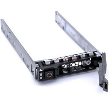 """2.5"""" SAS SATA HDD Tray Caddy for Dell PowerEdge R900 T420 T320 M420"""
