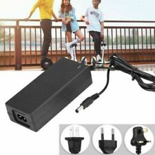 2A Dc 29.4V Power Charger Adapter Self Balancing Hoverboard Scooter Cord cable