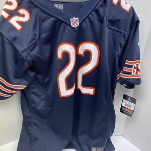 Chicago Bears Matt Forte Nike NFL On Field Jersey Youth Size Xl NWT