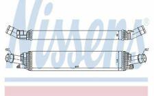 NISSENS Intercooler pour AUDI Q5 96567 - Pièces Auto Mister Auto