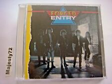 FORCED ENTRY-s/t CD  Artch,Excalibur Remastered 2016