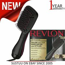 Revlon DR5212 Pro Collection OneStep Hair Dryer & Styler 2 in 1|Ionic Technology