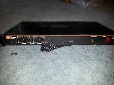 JBL 6215 Amp