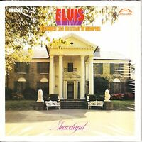 Elvis Presley RECORDED LIVE ON STAGE IN MEMPHIS FTD 33 New / Sealed CD