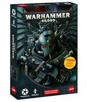 WARHAMMER 40,000 / 40K - Winning Moves Puzzle 11668 - 500 Teile Pcs.
