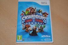 Jeux vidéo pour simulation pour Nintendo Wii