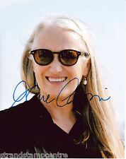 "Jane Campion Colour 10""x 8"" Signed Photo - UACC RD223"
