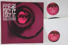 LP DAVID HOLMES Come Get It I Got It AMP001LP 13 AMP UNITED KINGDOM Vinyl