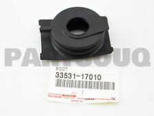 3353117010 Genuine Toyota BOOT, DUST (FOR CONTROL SHIFT LEVER) 33531-17010