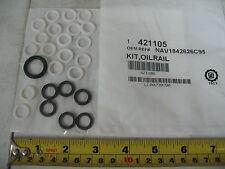 International DT466E High Pressure Oil Rail Kit PAI P/N 421105 Ref. # 1842626C95
