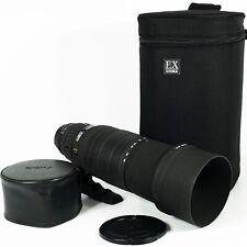 Sigma EX DG APO HSM 120-300mm F/2.8 Lens - Nikon Fit