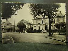 cpsm 94 boissy st leger maison de repos d'air france
