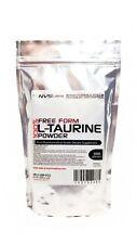 2.2lb (1000g) 100% PURE L-TAURINE AMINO ACID POWDER USP GRADE MUSCLE ENERGY