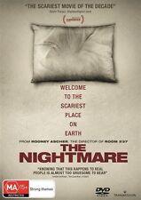 The Nightmare : NEW DVD