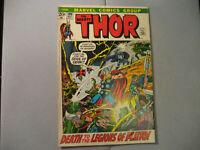 Thor #199 (1972, Marvel)