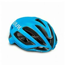 KASK Protone Cycling Helmet (LARGE - light blue )