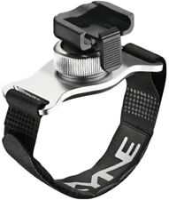 Lezyne Aluminum Helmet Mount for Deca & Super Drive XXL Power & Macro Drive XL