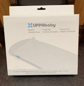 UPPAbaby bassinet mattress cover  Brand New