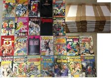 Marvel, DC, etc Comics Mystery Bags. 8 per bag EACH CONTAINS 1 COLLECTABLE