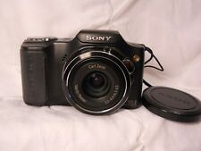 Sony Cyber-shot DSC-H20 Digital Point & Shoot Camera Works
