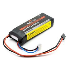BRAND NEW SPEKTRUM 1450MAH 2S 6.6V LIFE Li-Fe RC RECEIVER BATTERY SPMB1450LFRX