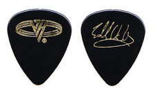 Eddie Van Halen Signature Black 5150 Studio Registered TM Guitar Pick - 2003