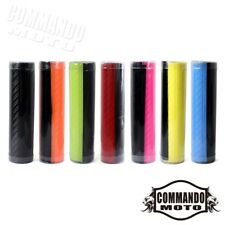 2x Rubber 3MM Dust Cover Guard Front Fork Protector Shock Cap Skin For Dirt Bike