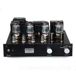 ASTOR AS-6550PM Tube Stereo Pre-main amplifier