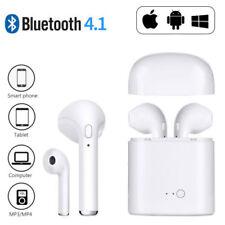 Écouteurs oreillettes fermées audio portatif