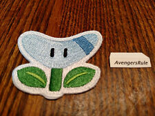 Super Mario Patches Bioworld Nintendo Boomerang Power Up