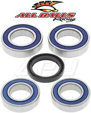 Rear Wheel Bearings Ducati Monster 620 02-06 ALL BALLS 25-1668 NewFreeShip