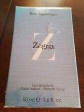 Z-Zegna Ermenegildo Zegna EDT NATURAL SPRAY 50 ML PROFUMO UOMO bb2b51bd508