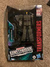 Transformers Siege War for Cybertron Leader Class Astrotrain NEW! CASE FRESH USA