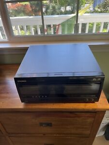 Pioneer PD-F100 100 Disc CD Player