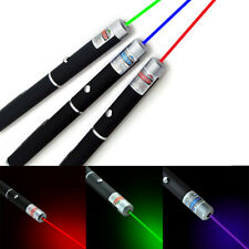 High Quality Metal Alloy High Power Pointer 5MW Powerful Laser