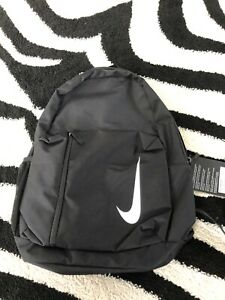 Nike Football academy backpack In black