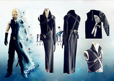 Final Fantasy 7 FF7 Cloud Cosplay Costume