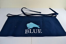 Blue Buffalo Work Shop Nail Apron Advertising Pet Food Sales Associate