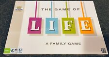 The Game of Life Classic Reproduction 1960 1st Edition Board Game Hasbro