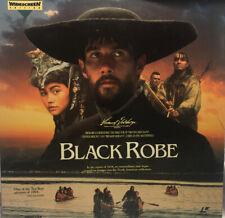 Black Robe (Laserdisc)
