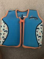Mothercare Life Jacket buoyancy Aid 4-5 Years