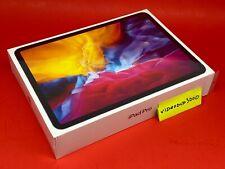 2020 LATEST BRAND NEW Apple iPad Pro 2nd Gen x 256GB Wi-Fi 11 in Space Gray 256