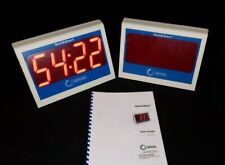 Colorado Time Systems Quick Start Swimming Timers - TESTED