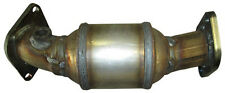 FITS: FX45 4.5L P/Side Rear Catalytic Converter