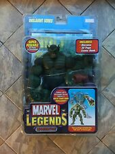 Marvel Legends Onslaught Series Abomination Figure