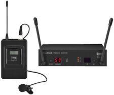 img Stage Line TXS-631SET UHF-Empfänger 1 Kanal PLL mit Taschensender