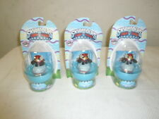 LOT OF (3) SKYLANDERS TRAP TEAM POWER PUNCH PET VAC