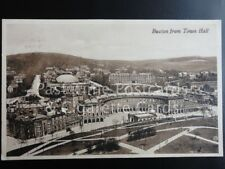 c1915 - BUXTON - SHOWING THE CRESENT AND OPERA HOUSE