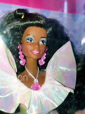 Barbie secret hearts African 3836